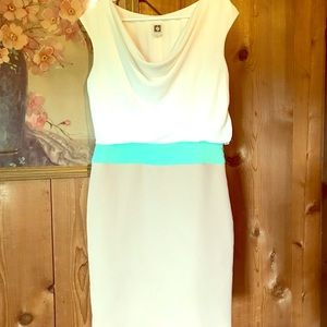 Anne Klein Sheath Dress size 8